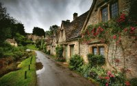Cottages in the UK