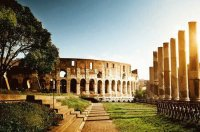 Italy Colosseo
