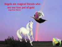 Friends Are Our Pot of Gold