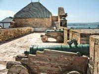 Essaouira fortifications