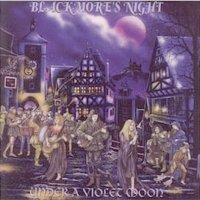 Blackmore 's Night - 1999 - Under A Violet Moon