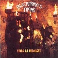 Blackmore  's Night - 2001 - Fires At Midnight