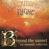 Beyond The Sunset - 2004 - The Romantic Collection