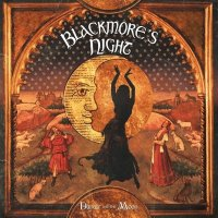 Blackmore 's Night - 2013 - Dancer and the Moon
