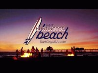 Visit Surf City USA-Humtington Beach