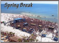 Spring Break-San Diego