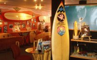 International Surfing Museum-Huntington Beach