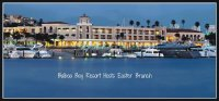 Balboa Bay Resort Hosts Easter Brunch