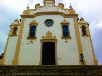 Visita isla Fernando Noronhas (Brasil)