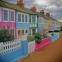 Cottages in Kent the UK