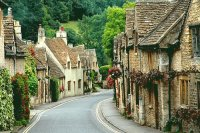 Stone Cottages UK