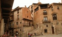 Vistas de Albarracin