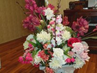 flower arrangement-2