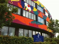 Toyistic art Hotel in Emmen the Netherlands