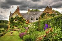 English House and Garden
