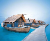 Boat Hotel  Cocoa Islands Maldives