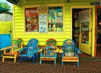 Shop at Key West  Florida