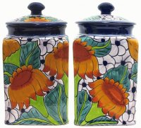 Talaverna Kitchen Pottery