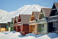 Svalbard Islands  Norway