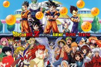 Dragon Ball Z vs Anime Super Sentai