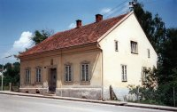 Hitler House in Leonding