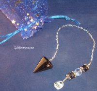 Balance and Clarity Pendulum-Reiki