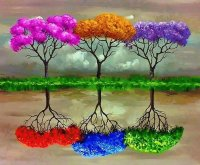 Color Tree 's