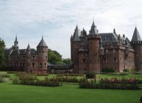 de Haar Castle  the Netherlands