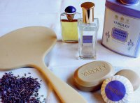 English Lavender Bath Set-Yardley