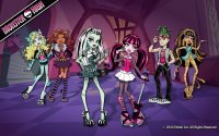 MONSTER - HIGH