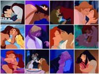 disney couples