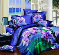 Gorgeous  Floral Bedding Set
