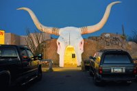 Big Horn Steakhouse  Arizona