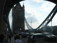 Viaje Inglaterra 2013