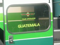 GUATEMALA MEXIQUE