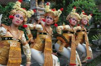 Indonesia Traditional