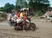 Philippine Family Transport
