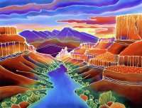 Grand Canyon sunrise by Harriet Peck Taylor