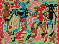 Art from Tanzania