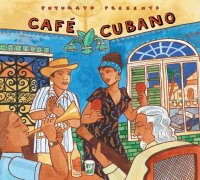 Cafe Cubano art by Josee Daigle