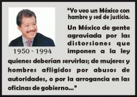 LIC LUIS DONALDO COLOSIO MURRIETA.