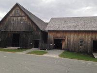 Pres Coolage  Barn