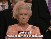 London Olympic Games - The Queen