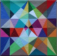 Quilt by Susan Wessels
