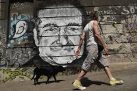 GRAFITI DE ROBIN WILLIAMS