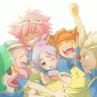 Inazuma Eleven Group