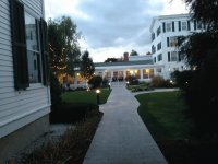 Equinox Resort Manchester Center Vermont