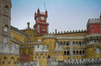 National_Palace_Pena-Sintra-Portogallo