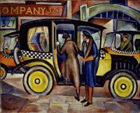 Taxicabs by Fred Gardner