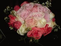 bouquet de bodas